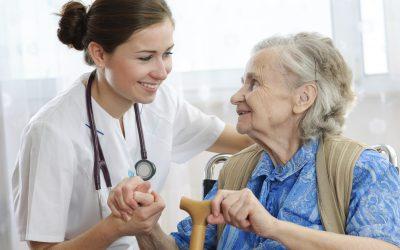 80% kosten wijkverpleging naar langdurende zorg kwetsbare ouderen en chronisch zieken